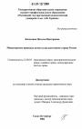 Международно правовые аспекты наследственного права России  Международно правовые аспекты наследственного права России тема диссертации по юриспруденции